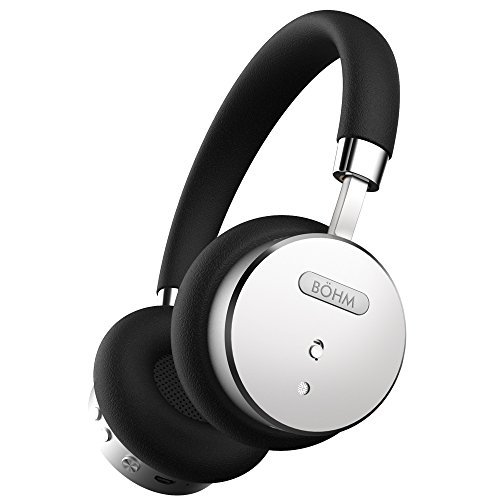 BÖHM Bluetooth Wireless Headphones