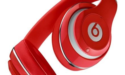 Beats Studio Over Ear Wireless Headphones