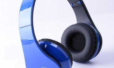 Beyution 513 Bluetooth Headphones