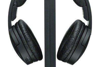 Sony MDRRF985RK RF Wireless Headphone